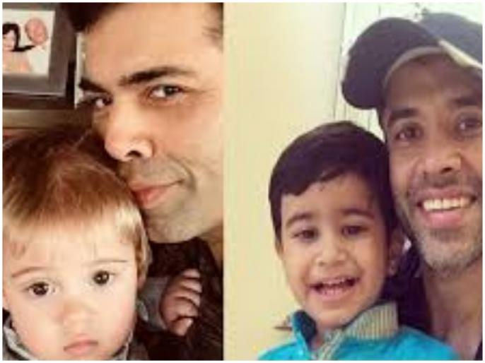 father's day special : bollywood single fathers   Father's Day 2019: अकेले ही मां और पिता दोनों की फर्ज निभा रहे हैं बॉलीवुड के ये सिंगल 'पापा'