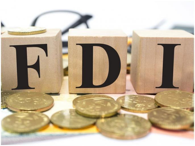 India among top 10 countries receiving FDI, 16 percent increase in 2019: UN report   एफडीआई पाने वाले शीर्ष 10 देशों में शामिल भारत, 2019 में 16 प्रतिशत की बढ़ोतरी: यूएन रिपोर्ट