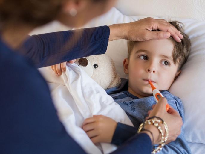 Coronavirus symptoms in kids in Hindi: covid-19 second waves symptoms in kids, corona news symptoms in Hindi | COVID-19 in Kids: कोरोना की दूसरी लहर में बच्चों में दिख सकते हैं ये 12 लक्षण, समझें और बचाव करें