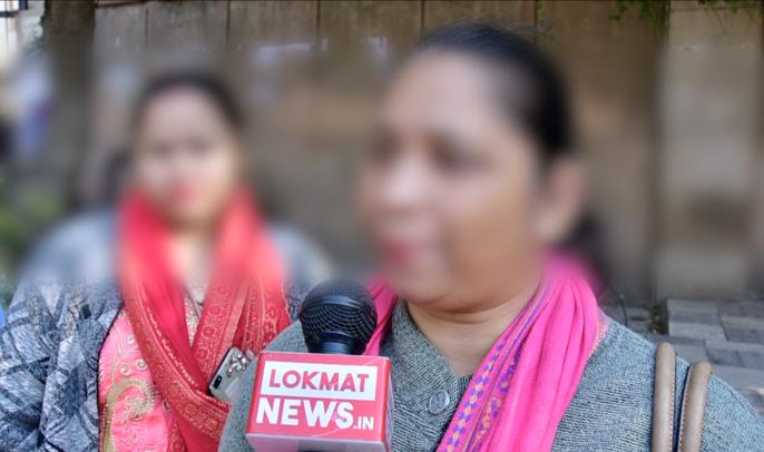 Delhi Election 2020 Ground Report: Who will vote for the women of GB Road, know how trust in democracy is alive even after breaking expectations from Arvind kejriwal and BJP governments | दिल्ली चुनाव 2020 ग्राउंड रिपोर्ट: किसे वोट देंगी जीबी रोड की महिलाएं, जानें सरकारों से उम्मीद टूटने के बाद भी कैसे लोकतंत्र में जिंदा है भरोसा