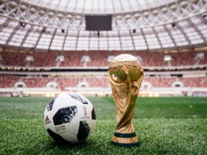 FIFA World Cup 2018 opening ceremony: When and where to watch Live coverage and live streaming | फीफा वर्ल्ड कप 2018: आज से होगा शुरू, जानिए कब और कहां से देख सकते हैं ओपनिंग सेरेमनी का सीधा प्रसारण