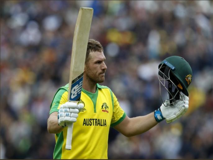 Eng vs Aus: Australian Cricket Team beat England by 64 runs to reach ICC World Cup 2019 Semifinal | World Cup 2019 के सेमीफाइनल में पहुंचने वाली पहली टीम बनी ऑस्ट्रेलिया, मेजबान इंग्लैंड को हराकर मुसीबत में डाला