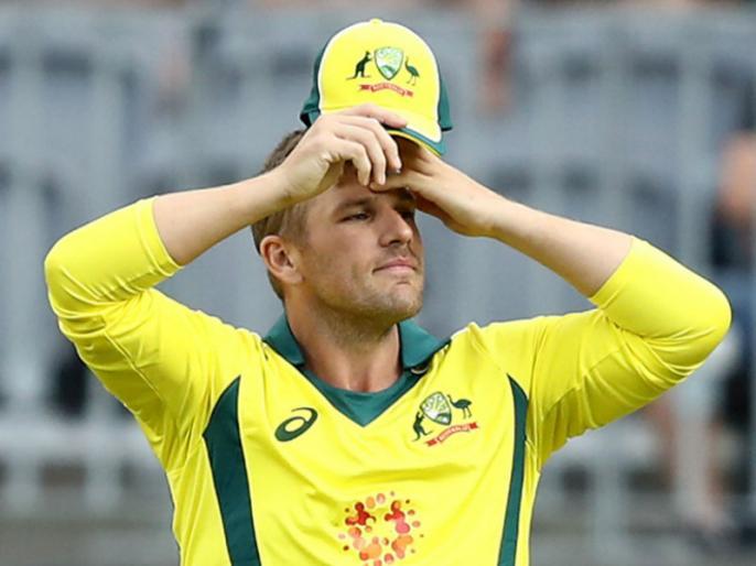 Ind vs Aus: Our focus will be on quickly dismissing India's top three batsmen, says Aaron Finch | भारत के खिलाफ वनडे सीरीज के लिए ये है ऑस्ट्रेलिया का प्लान, कप्तान फिंच ने किया खुलासा