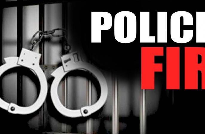 Police and farmers clash, case registered on 200, know what is the reason | पुलिस औरकिसानों में झड़प,200 पर मामला दर्ज, जानिए क्या है कारण