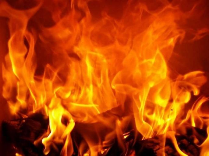 Twenty-three people were killed and more than 130 injured when a fire broke out after a gas tanker | सूडान के एक कारखाने में आग लगने से भारतीय श्रमिकों समेत 23 लोगों की मौत, 130 घायल