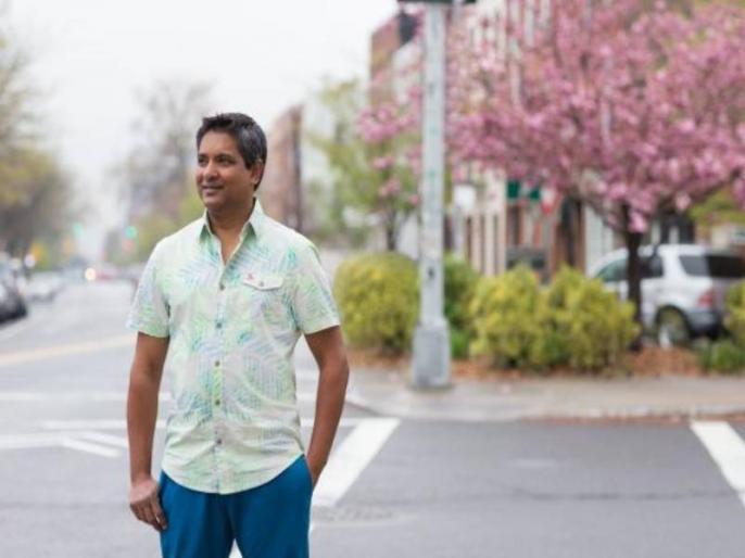 Floyd Cardoz dies of coronavirus in New York | Coronavirus: मशहूर शेफ फ्लोयड कार्डोज की अमेरिका में कोरोना से मौत, भारतीय व्यंजनों को पूरी दुनिया में दिलाई थी नई पहचान