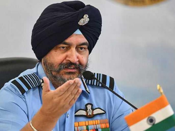 IAF demands 40 thousand crore rupees from Modi government For acquire new equipment | नए हथियारों को खरीदने और सेनाओं के आधुनिकीकरण के लिए IAF ने मोदी सरकार से मांगे 40 हजार करोड़ रुपये