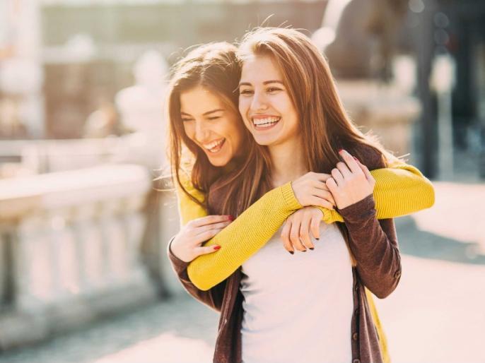 Blog By Meghna Verma on the priorities of friendship | BLOG: प्रायॉरिटी बदल रही हैं, हां अब दोस्तों की दोस्ती भी बदल रही है