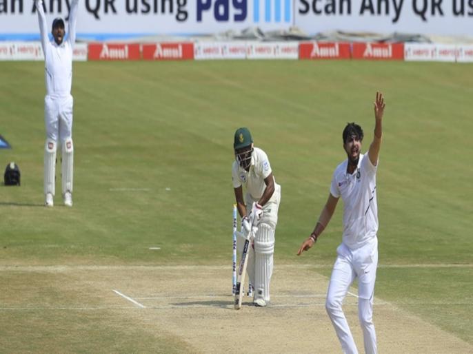 IND vs SA: It dents your ego when lower-order shows how to bat: Temba Bavuma | IND vs SA: साथी खिलाड़ियों ने पहुंचाई साउथ अफ्रीकी बल्लेबाज को ठेस, खुद कही ये बात