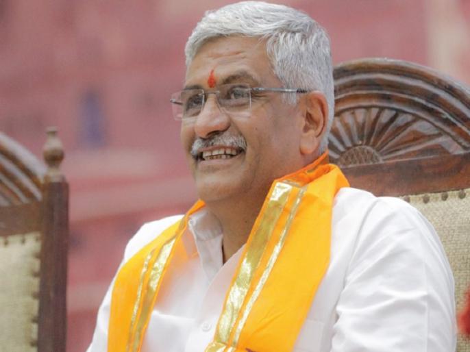 Union minister Shekhawat on Priyanka Gandhi comment Ram Temple says congress Historic U-turn | 'राम सबके हैं', प्रियंका गांधी के बयान को केंद्रीय मंत्री शेखावत ने बताया ने ऐतिहासिक यू-टर्न, कहा- कांग्रेस ने तो...'