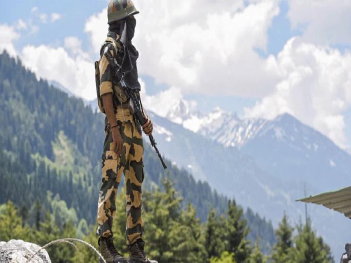 government job to a family member each of the soldiers from bihar who lost their lives in Galwan Valley clash in Ladakh | गलवान घाटी में शहीद हुए जवानों के परिजनों को सरकारी नौकरी देगी नीतीश सरकार