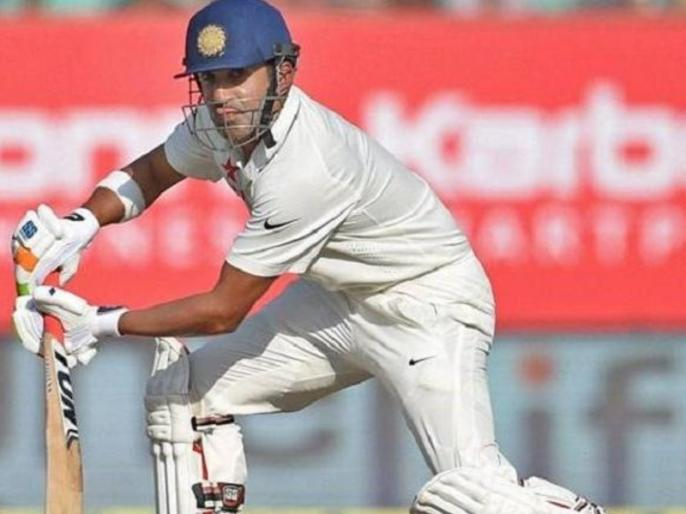 ranji trophy 2018 gautam gambhir hits century in his final match in delhi vs andhra match | रणजी ट्रॉफी: गौतम गंभीर ने अपने विदाई मैच में लगाया शतक, आंध्र के खिलाड़ियों ने दिया 'गार्ड ऑफ ऑनर'