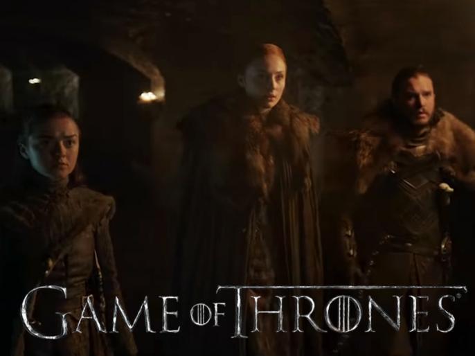 game of thrones season 8 date officially announced by hbo | फैंस का इंतजार हुआ खत्म, 14 अप्रैल से 'गेम ऑफ थ्रोन्स'का होगा आगाज