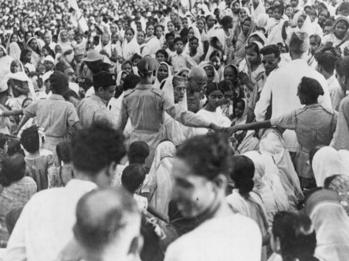 August 16 in history: Bengal scorched in riots, Atal Bihari Vajpayee dies   इतिहास में 16 अगस्त : दंगों की आग में झुलसा बंगाल,अटल बिहारी वाजपेयी कानिधन