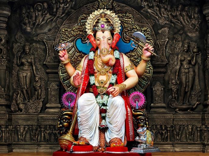 due to Corona epidemic Ganesh idol makers face problem in lockdown   कोरोना महामारी के चलते गणेश की प्रतिमा बनाने वालों को अंधकारमय लग रहा है भविष्य