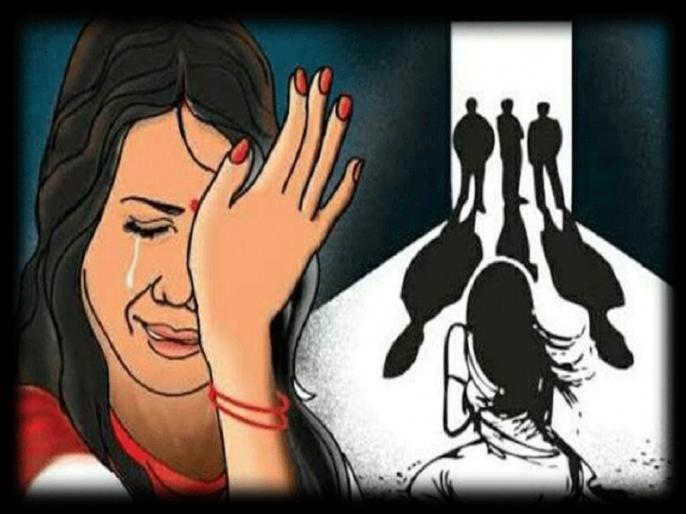 Patna gang rape: Shocking disclosure, father has also gone to jail for sexual exploitation of victim | पटना गैंगरेप मामले को लेकर चौंकाने वाला खुलासा, पीड़िता के यौन शोषण के प्रयास में पिता भी जा चुका है जेल