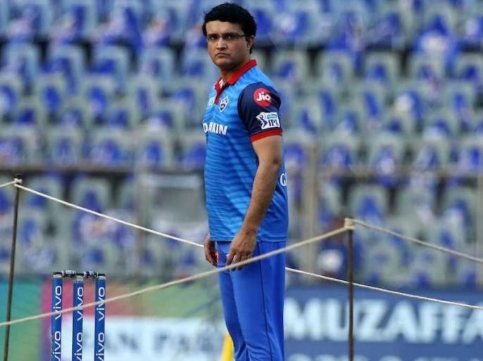 Sourav Ganguly indiacates to step down as CAC Member To Avoid Conflict Of Interest | सौरव गांगुली ने दिए 'क्रिकेट अडवायजरी कमिटी' से हटने के संकेत, लोकपाल से मिला है हितों के टकराव का 'नोटिस'