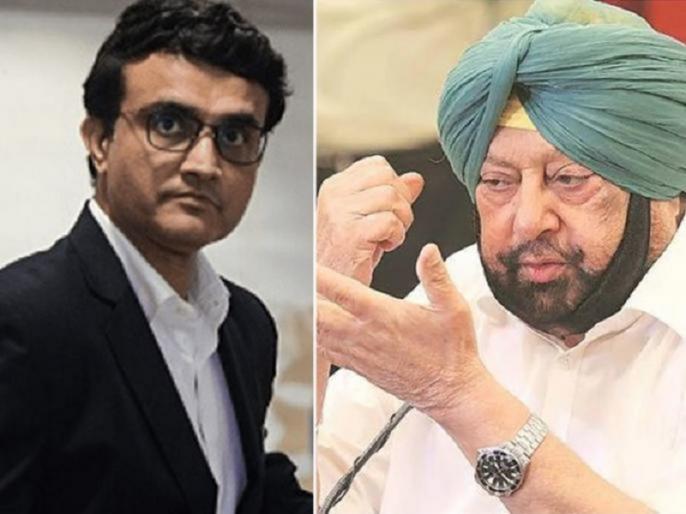 Punjab CM Amarinder Singh asks BCCI over IPL 2021 venue said What wrong with Mohali | पंजाब में आईपीएल नहीं होने पर फूटा सीएम अमरिंदर सिंह का गुस्सा, कहा- अगर मुंबई में मैच हो सकते हैं तो मोहाली में क्यों नहीं ?