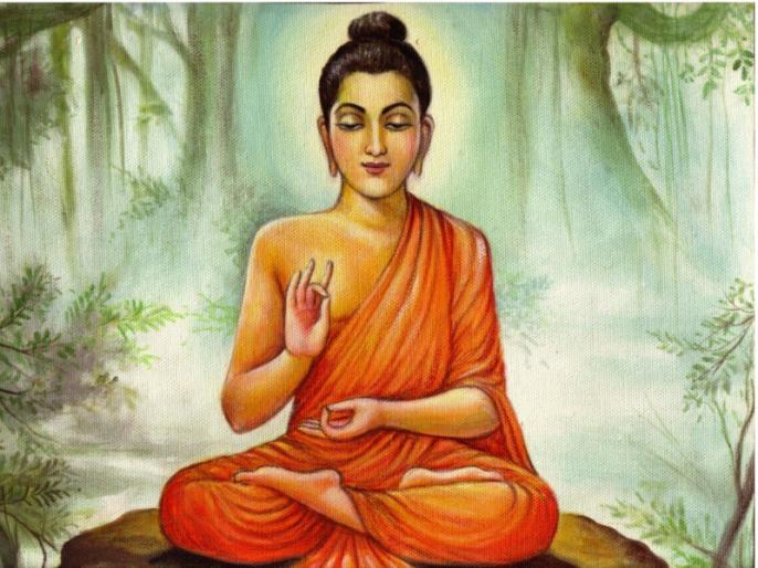 gautam buddha: Message of mercy to every creature | योगेश कुमार गोयल का ब्लॉगः प्रत्येक प्राणी के प्रति दयाभाव रखने का संदेश