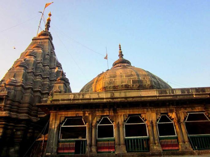 Bihar gaya Hearing Patna High Court world famous Vishnupad temple public property nobody's private | विश्व प्रसिद्ध विष्णुपद मंदिर को लेकर पटना हाईकोर्ट मेंसुनवाई, कहा- सार्वजनिक संपत्ति, किसी की निजी नहीं