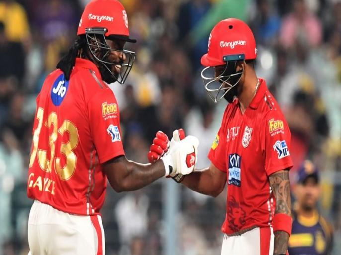 IPL 2020 Aakash Chopra picks the ideal playing XI for Kings XI Punjab   IPL 2020: पंजाब की टीम में 'सिक्सर किंग' क्रिस गेल को नहीं मिली जगह, जानिए आकाश चोपड़ा ने किस पर जताया भरोसा