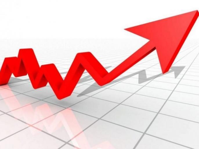 The country's external debt rose 2.8 percent to $ 558.5 billion by the end of March   देश का बाहरी कर्ज मार्च अंत तक 2.8 प्रतिशत बढ़कर हुआ 558.5 अरब डॉलर