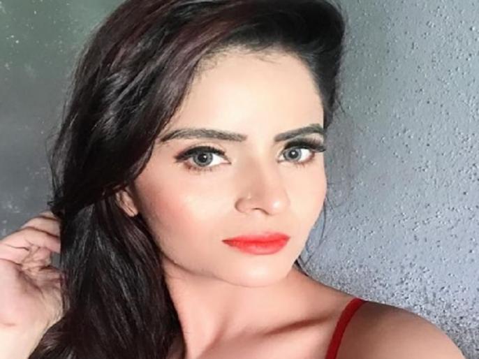 Gandii Baat actress Gehana Vasisth arrested for alleged shooting uploading adult videos | 'गंदी बात' एक्ट्रेस गहना वशिष्ठ गिरफ्तार, एडल्ट फिल्में शूट और अपलोड करने का आरोप