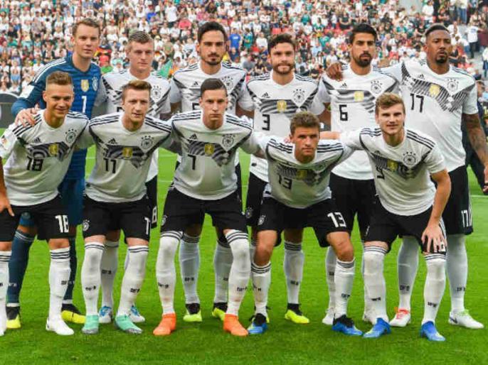FIFA World Cup 2018, Group F Profile- Germany, Mexico, Sweden, South Korea | FIFA World Cup 2018: ग्रुप-एफ में रहेगी गत विजेता जर्मनी की बादशाहत, जानिए बाकी टीमों का हाल
