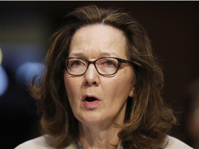Gina Haspel to be first woman CIA director | CIA की पहली महिला निदेशक बनीं जिना हास्पेल, अमेरिकी सीनेट की पुष्टि
