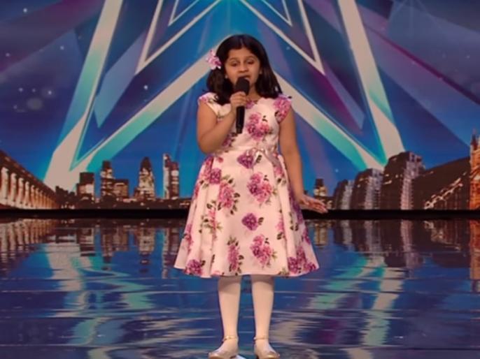 Britain Got Talent 2020 Souparnika Nair 10 Year Old Singer Full Audition video viral | 10 साल की बच्ची ने अपनी जादू भरी आवाज से सबको बनाया दीवाना, एआर रहमान ने वीडियो शेयर कर कही दिल छू लेने वाली बात