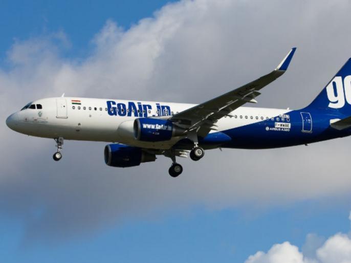 GoAir added 22 new flights in the winter season, strengthening the domestic network   गो-एयर ने घरेलू नेटवर्क को सुदृढ़ करते हुये सर्दियों के मौसम में 22 नई उड़ानें जोड़ीं