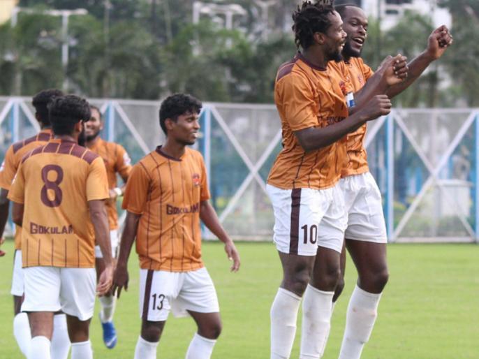 Durand Cup 2019: Gokulam Kerala beats Mohun Bagan by 2-1 to win title | Durand Cup: मोहन बागान का 17वीं बार खिताब जीतने का सपना टूटा, गोकुलम केरला बना चैंपियन