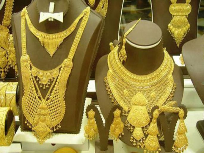 Gold rate increases 250 rupees and silver rate increase 800 rupess because of strong dollar | डॉलर की मजबूती के कारण सोने और चांदी की कीमतों में जबरदस्त उछाल, जानिए क्या है दर