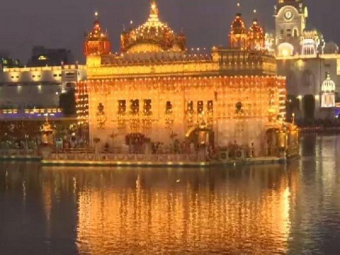 Guru Nanak Dev 550th Prakash Parv: Diplomats from 90 countries in India to visit Golden Temple | गुरु नानक देव का 550वां प्रकाश पर्व: इस बार 90 से ज्यादा देशों के राजनयिक स्वर्ण मंदिर में टेकेंगे माथा