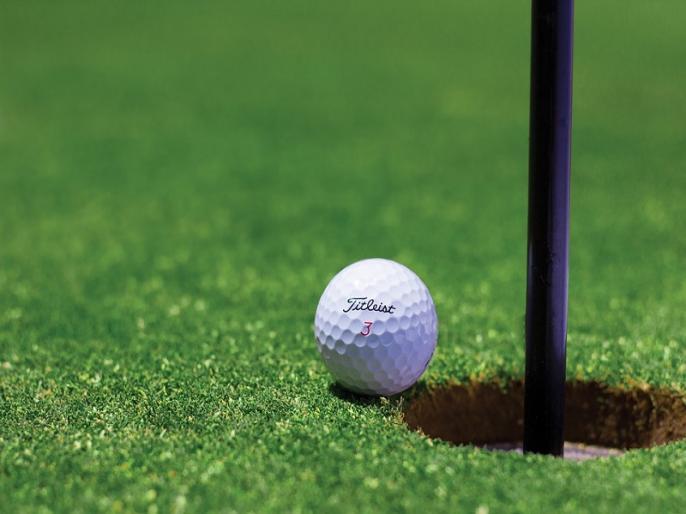 Golfers Rashid Khan, Aditi and Diksha Nominated for Arjuna Award | गोल्फ: अर्जुन पुरस्कार के लिए राशिद खान, अदिति और दीक्षा नामांकित