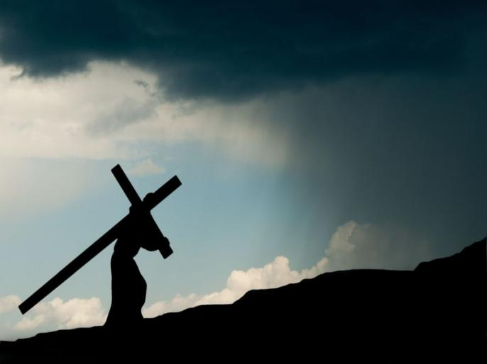 History of Good Friday, why and who crucified Jesus Christ, know all details | Good Friday: गुड फ्राइडे का क्या है इतिहास, यीशु को क्यों और किसने सूली पर चढ़ाया, जानिए