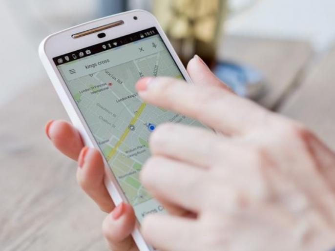 Noida Police suggested google to mark black spots on Google Map for road safety | नोएडा पुलिस ने सड़क दुर्घटना कम करने के लिए गूगल को दिया खास सुझाव, गूगल मैप पर ब्लैक स्पॉट से मिलेगी चालकों को मदद