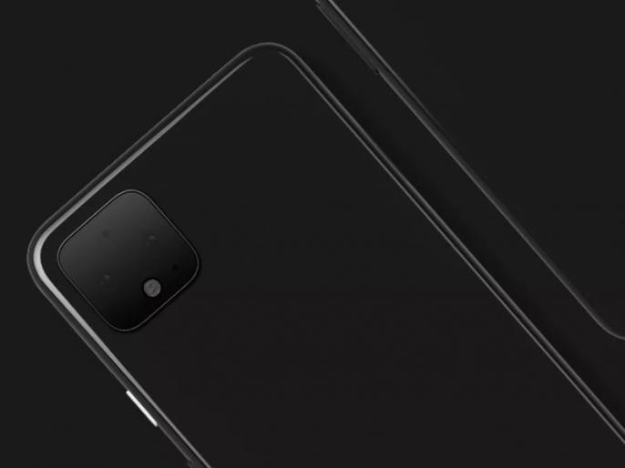 Google reveals Pixel 4 Official Render Image Months Ahead of Formal Launch with dual rear camera setup: Know Features, latest technology news today | Google ने Pixel 4 के रेंडर इमेज को किया शेयर, Square कैमरा के साथ ये होंगे फीचर्स