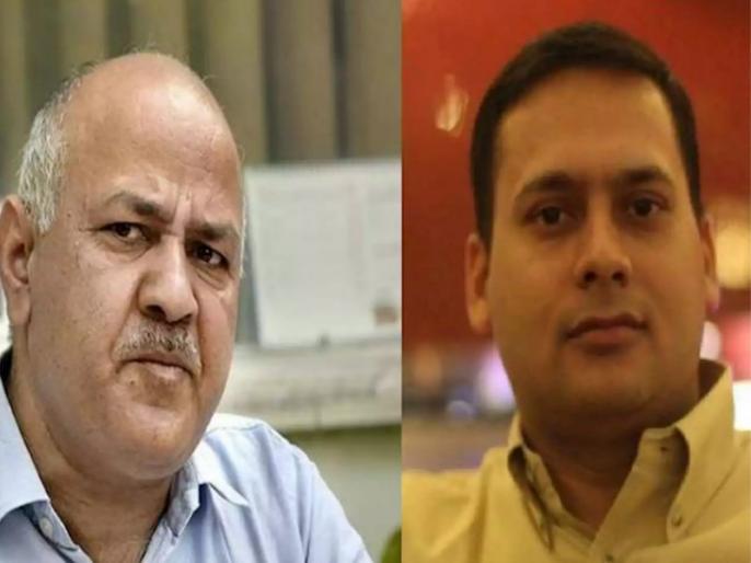 former OSD to Manish Sisodia Gopal Krishna Madhav sends 14 days judicial custody in bribery | कोर्ट ने मनीष सिसोदिया के OSD रहे गिरफ्तार गोपाल कृष्ण माधव को 14 दिन की न्यायिक हिरासत में भेजा