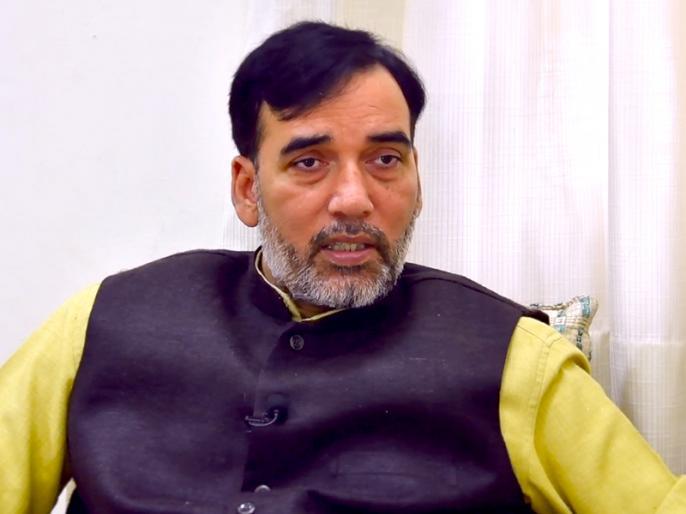Gopal Rai AAP says why Aam Aadmi Party yet not announce 7th candidate | जानिए अरविंद केजरीवाल ने दिल्ली में सातों सीटों पर उम्मीदवार क्यों नहीं उतारे?