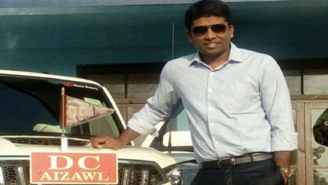 IAS Officer Kannan Gopinath Resigns to Protest 'Rights' Violation in Kashmir', Detention of Shah Faesal | जम्मू-कश्मीर की हालात पर दुखी होकर केरल के IAS अधिकारी ने नौकरी से दिया इस्तीफा