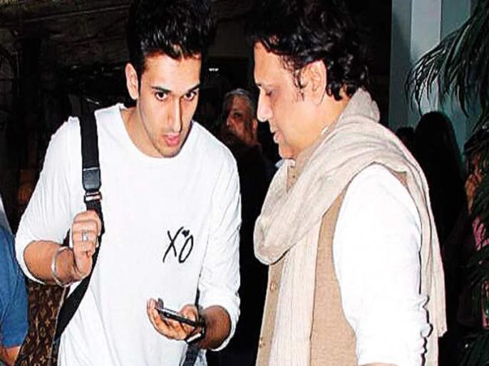 actor govinda son car accident in mumbai with yash raj car | गोविंदा की कार को यशराज की कार ने मारी टक्कर, अंदर बैठे थे एक्टर के बेटे यशवर्धन, जानें पूरा मामला