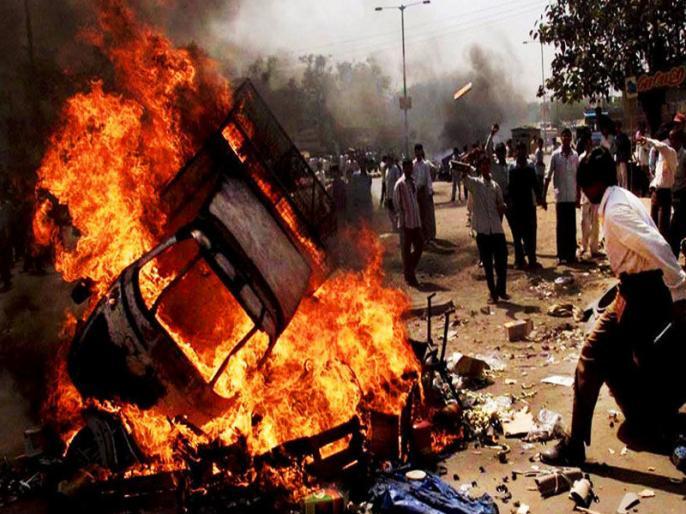 Nanavati-Mehta Commission report given clean chit to then Narendra Modi led Gujarat Govt | गुजरात दंगा: नानावती-मेहता आयोग की रिपोर्ट में तब की नरेंद्र मोदी सरकार को क्लीन चिट, दंगों को नहीं बताया सुनियोजित