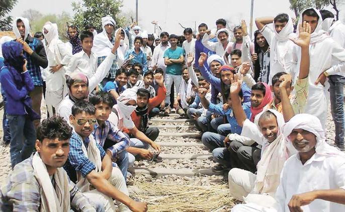 Passing Gujjars Bill in Reservation in Rajasthan, appeals to the Ninth Schedule | राजस्थान में गुर्जरों को आरक्षण का विधेयक पारित, नौवीं अनुसूची में डालने की अपील