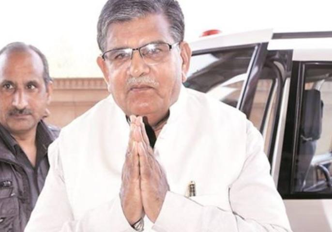 Rajasthan: Gulabchandr Katariya-led Leader of the Opposition, the BJP's political picture will improve by the way of the south? | राजस्थानः कटारिया बने नेता प्रतिपक्ष, दक्षिण के रास्ते से सुधरेगी भाजपा की सियासी तस्वीर?