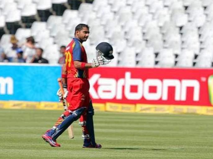 Two Indians named in South Africa domestic spot-fixing case relating to former cricketer Gulam Bodi | दक्षिण अफ्रीका स्पॉट फिक्सिंग स्कैंडल में सामने आया दो भारतीयों का नाम, सात क्रिकेटरों को हो सकती है जेल