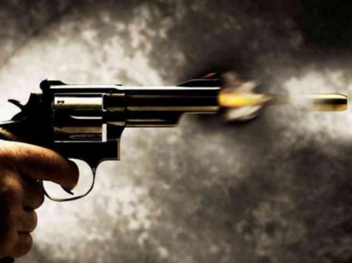 Bihar: Cash vans guards shot dead, criminals killed, Rs 20 lakhs rob | कैश वैन के गार्ड को गोली मारकर अपराधियों ने की हत्या,लूटे 20 लाख रुपये