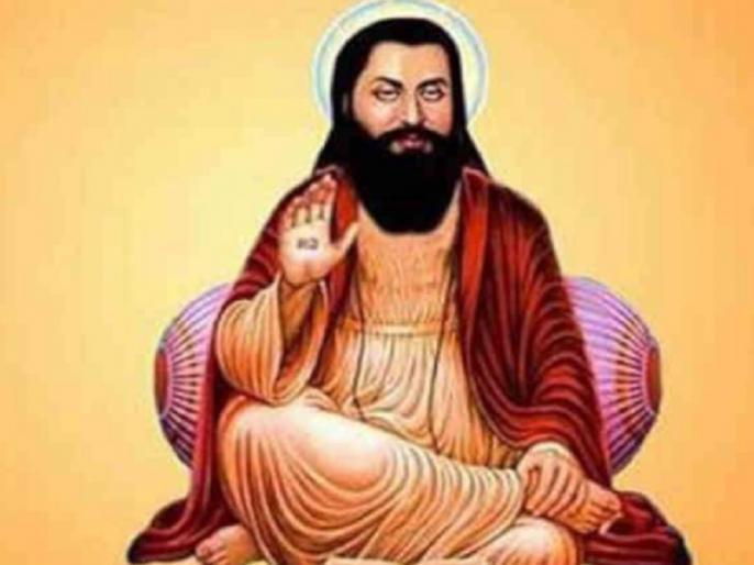 Shri Guru Ravidas delhi tughlaqabad temple history and story of Sant Ravidas | Shri Guru Ravidas: संत रविदास का मंदिर तोड़े जाने पर पंजाब-हरियाणा में हंगामा, 500 साल पुराना है इतिहास