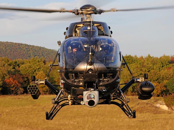 H-145 Helicopter will scrutinize naxal affected area | नक्सलियों की अब खैर नहीं! नक्सल प्रभावित इलाकों में अत्याधुनिक एच-145 हेलिकॉप्टर से रखी जाएगी नजर