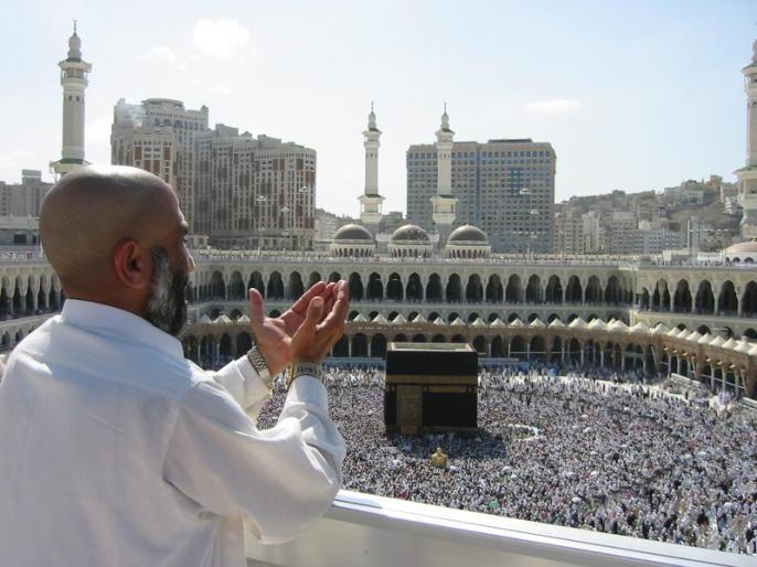 Saudi Arabia will offers 'sleeping pod' during Haj | हज के दौरान लोगों को 'स्लीपिंग पॉड' मुहैया कराएगा सऊदी अरब, वो भी बिल्कुल फ्री!
